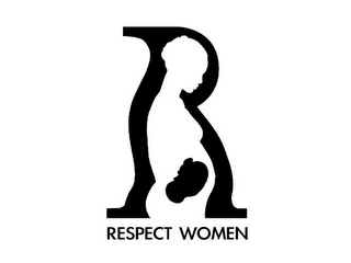 mark for RESPECT WOMEN, trademark #85699052