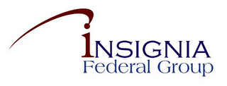 mark for INSIGNIA FEDERAL GROUP, trademark #85699334