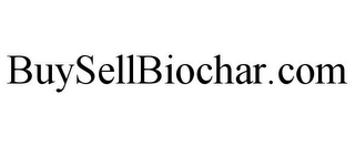 mark for BUYSELLBIOCHAR.COM, trademark #85699417