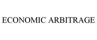 mark for ECONOMIC ARBITRAGE, trademark #85699703