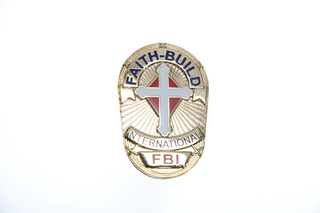 mark for FAITH-BUILD INTERNATIONAL FBI, trademark #85700184