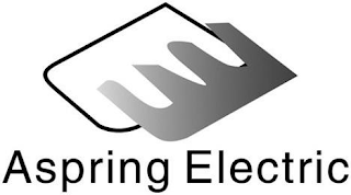 mark for ASPRING ELECTRIC, trademark #85700224