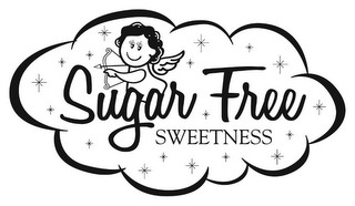 mark for SUGAR FREE SWEETNESS, trademark #85700381