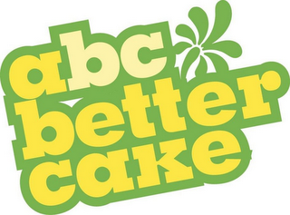 mark for ABC BETTER CAKE, trademark #85700383