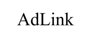 mark for ADLINK, trademark #85700421