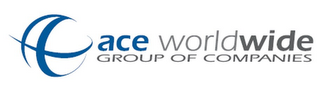 mark for A ACE WORLDWIDE GROUP OF COMPANIES, trademark #85700545