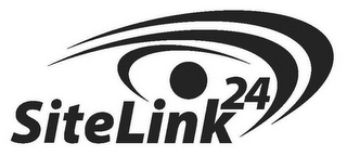 mark for SITELINK24, trademark #85700694