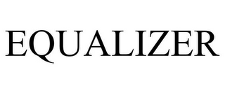 mark for EQUALIZER, trademark #85700756
