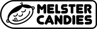 mark for MELSTER CANDIES, trademark #85701145