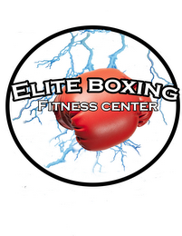 mark for ELITE BOXING FITNESS CENTER, trademark #85701522