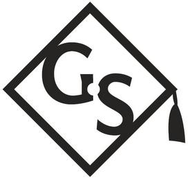mark for G S, trademark #85701986