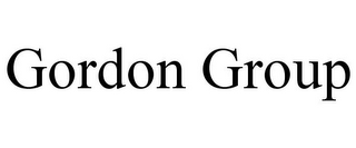 mark for GORDON GROUP, trademark #85702104