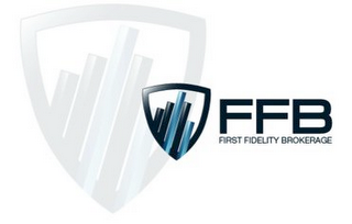 mark for FFB FIRST FIDELITY BROKERAGE, trademark #85702114