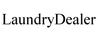 mark for LAUNDRYDEALER, trademark #85702220