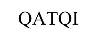 mark for QATQI, trademark #85702255