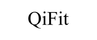 mark for QIFIT, trademark #85702401