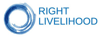 mark for RIGHT LIVELIHOOD, trademark #85702567