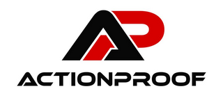 mark for AP ACTIONPROOF, trademark #85702851