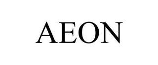 mark for AEON, trademark #85703182