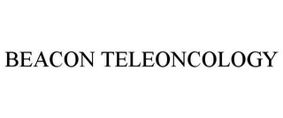 mark for BEACON TELEONCOLOGY, trademark #85703209