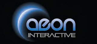 mark for AEON INTERACTIVE, trademark #85703238