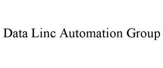 mark for DATA LINC AUTOMATION GROUP, trademark #85703457