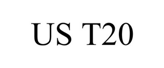 mark for US T20, trademark #85703486