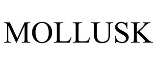mark for MOLLUSK, trademark #85703559
