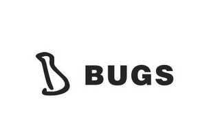 mark for B BUGS, trademark #85703723