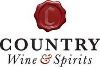 mark for C COUNTRY WINE & SPIRITS, trademark #85703787