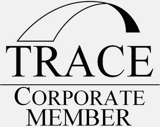 mark for TRACE CORPORATE MEMBER, trademark #85703879