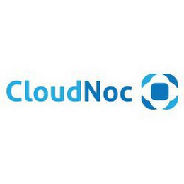 mark for CLOUDNOC, trademark #85704090