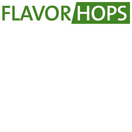 mark for FLAVOR HOPS, trademark #85704445