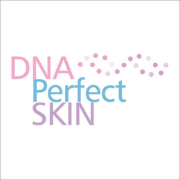 mark for DNA PERFECT SKIN, trademark #85704924