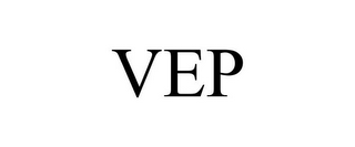 mark for VEP, trademark #85705329
