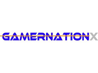 mark for GAMERNATIONX, trademark #85705451