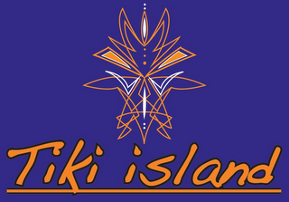 mark for TIKI ISLAND, trademark #85705798