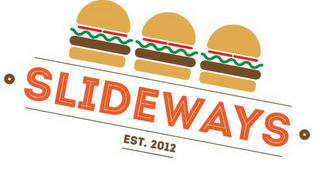 mark for SLIDEWAYS EST. 2012, trademark #85706108