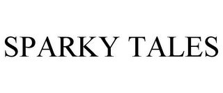 mark for SPARKY TALES, trademark #85706506