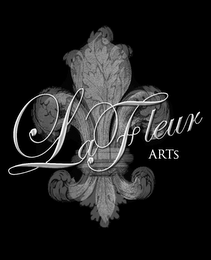 mark for LAFLEUR ARTS, trademark #85706614