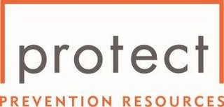 mark for PROTECT PREVENTION RESOURCES, trademark #85706678