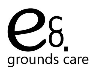 mark for ECO. GROUNDS CARE, trademark #85706995