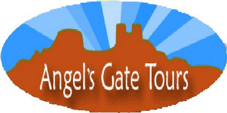 mark for ANGEL'S GATE TOURS, trademark #85707013