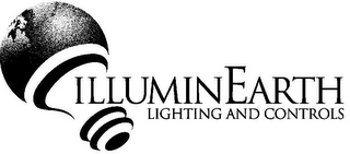 mark for ILLUMINEARTH LIGHTING AND CONTROLS, trademark #85707031