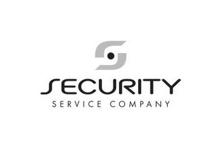 mark for SECURITY SERVICE COMPANY S, trademark #85707178