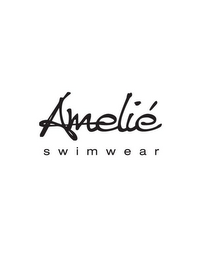 mark for AMELIE S W I M W E A R, trademark #85707216