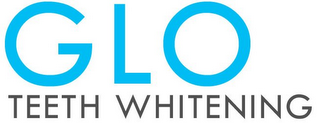 mark for GLO TEETH WHITENING, trademark #85707282