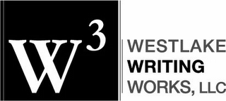 mark for W3 WESTLAKE WRITING WORKS, trademark #85707386