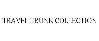 mark for TRAVEL TRUNK COLLECTION, trademark #85707749
