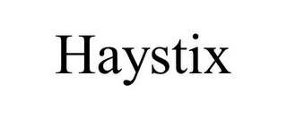mark for HAYSTIX, trademark #85708272